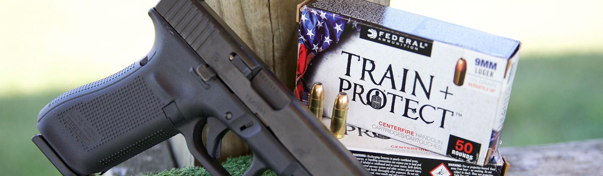 handgun ammo lifestyle