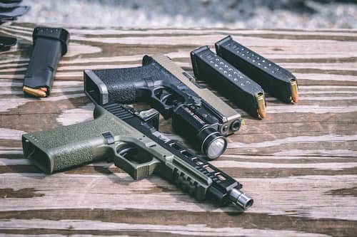 Glock Mags