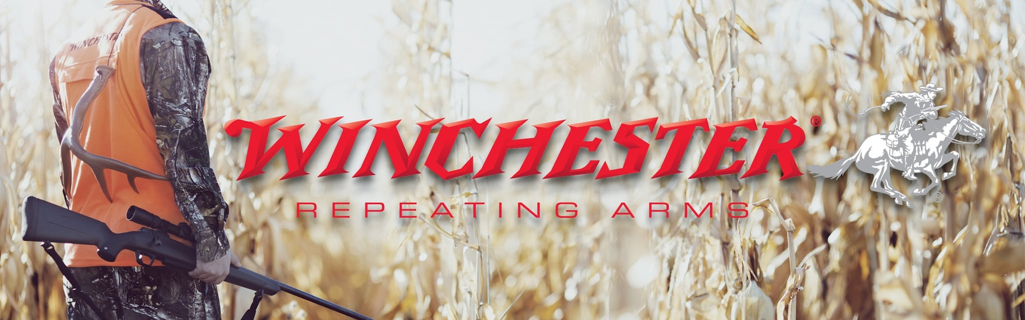winchester brand banner