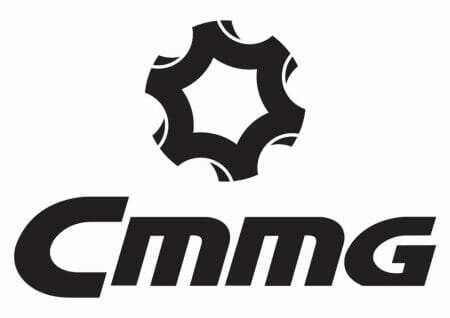 cmmg logo