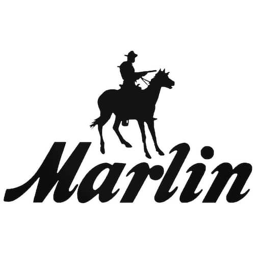 MARLIN FIREARMS LOGO