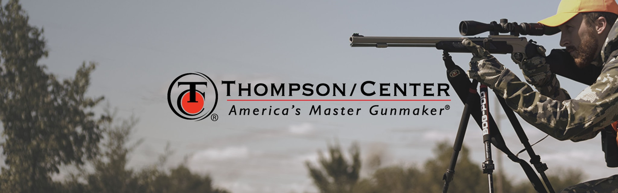 thompson/center arms banner