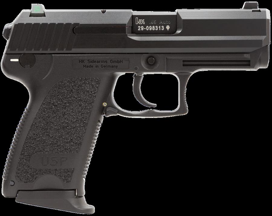 HECKLER & KOCH USP-45