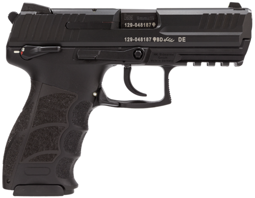 Heckler Koch Firearms Heckler & Koch Handguns & Rifles product image