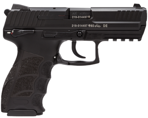 Heckler and Koch VP9 Semi Auto Handgun Black