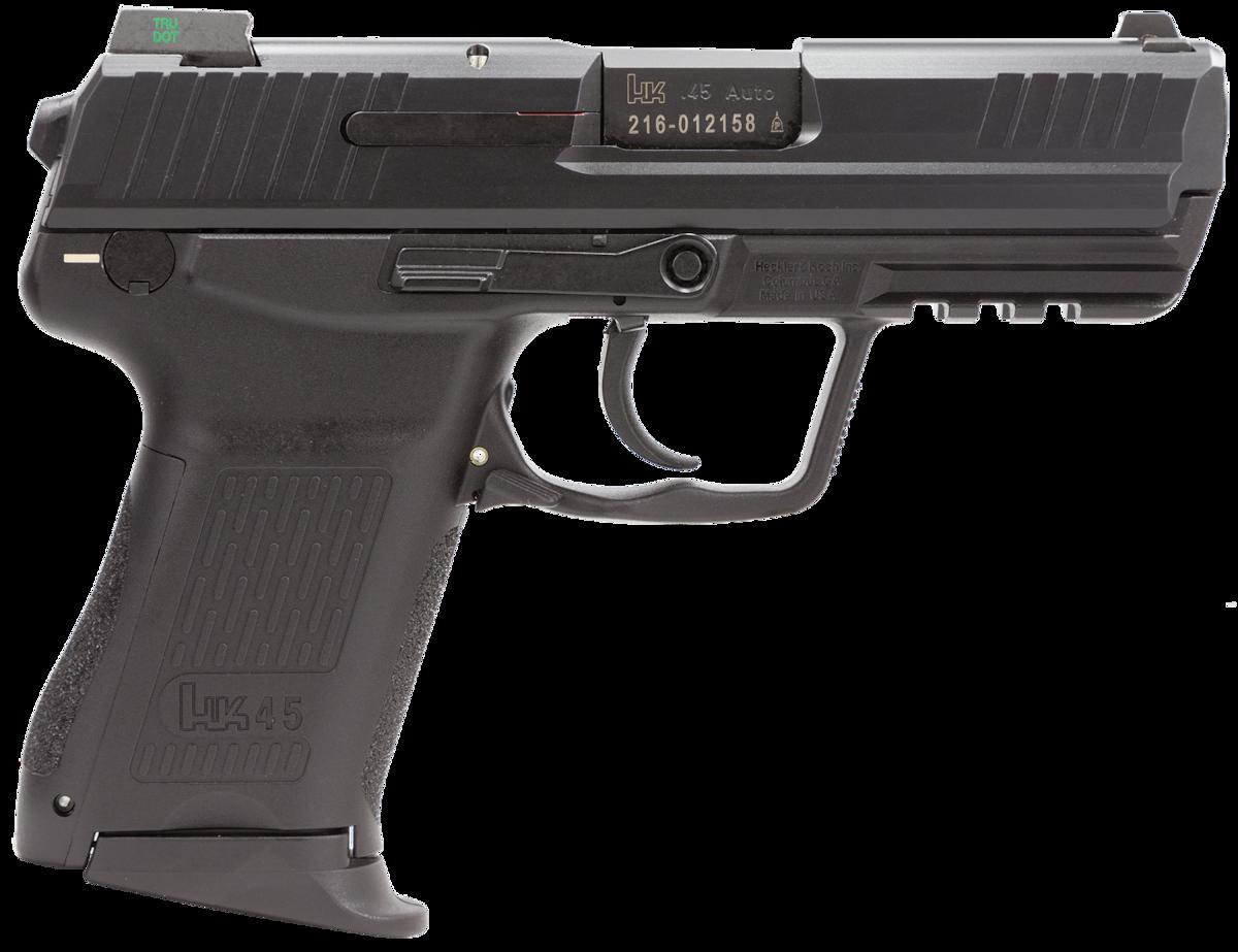 HECKLER & KOCH HK45C COMPACT