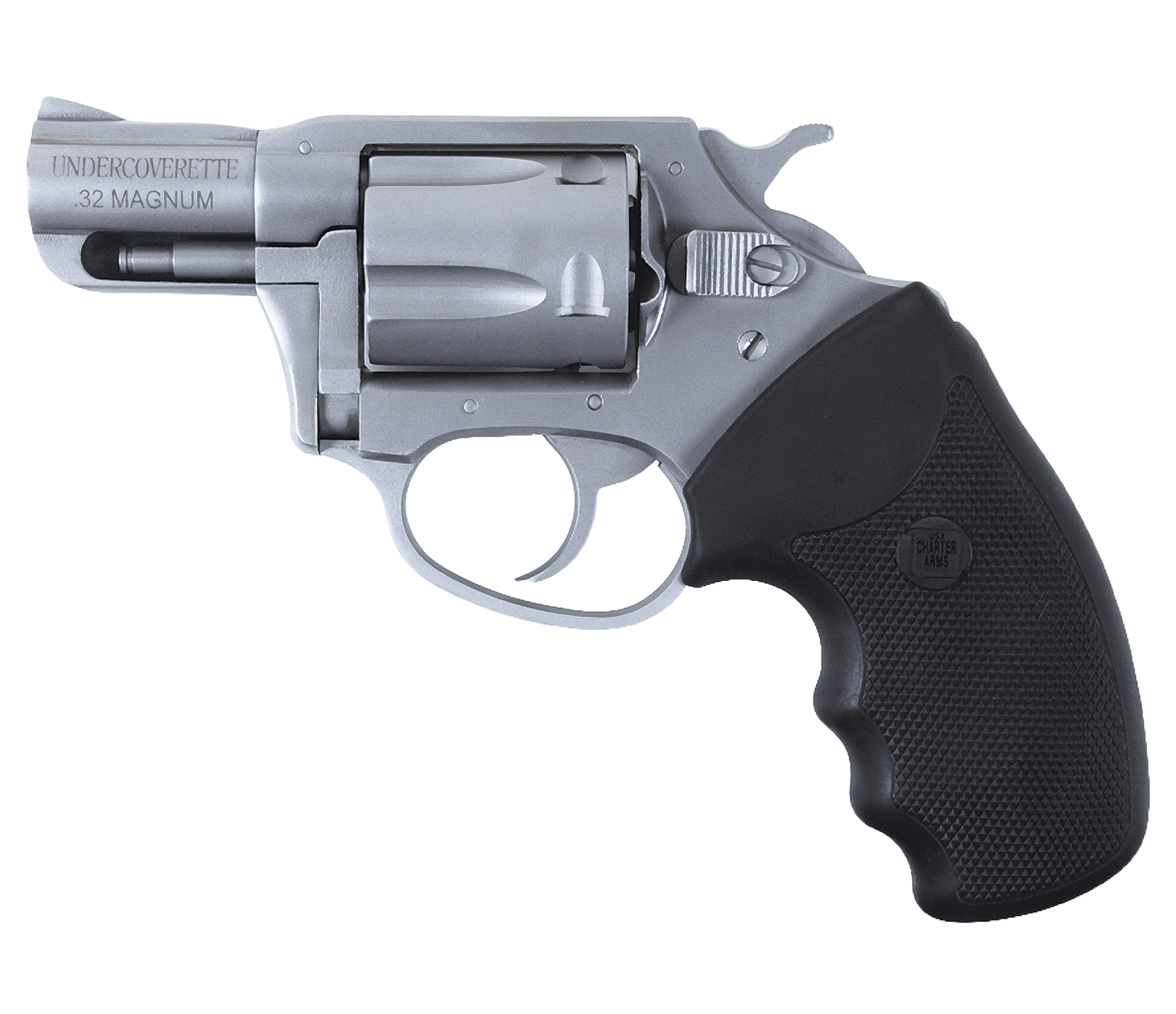 CHARTER ARMS UNDERCOVERETTE