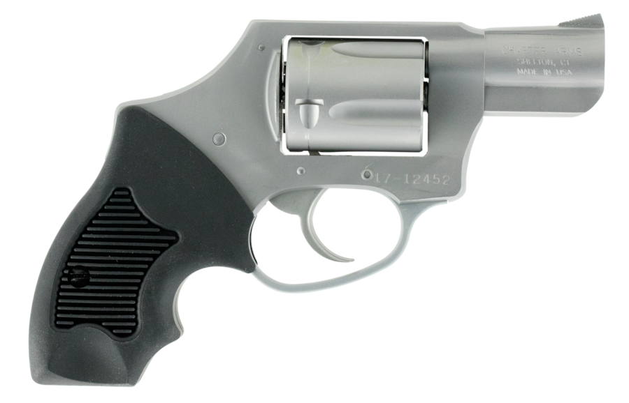CHARTER ARMS UNDERCOVER