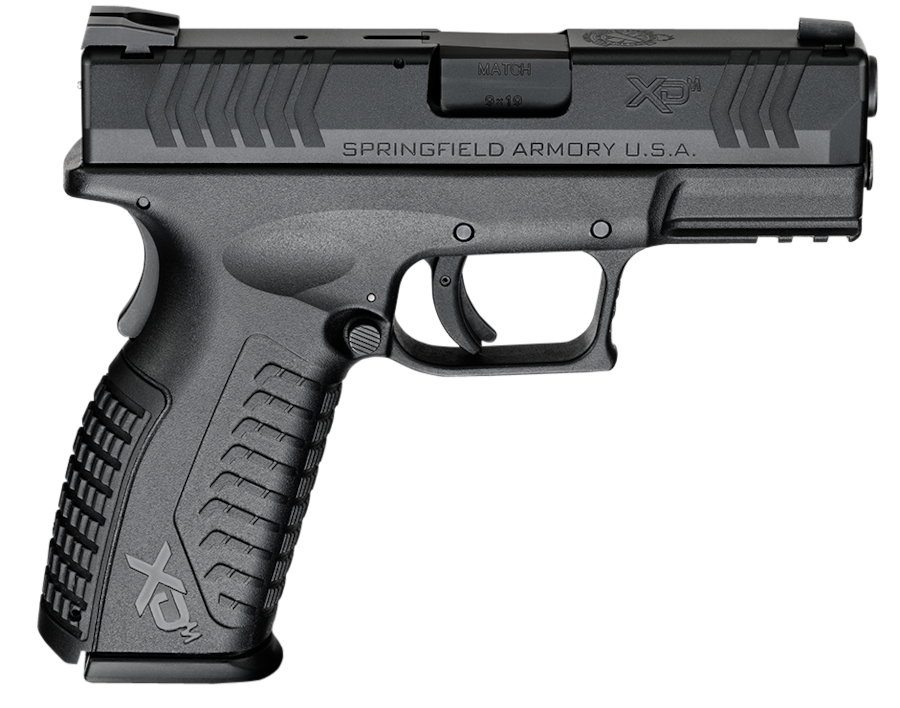 SPRINGFIELD ARMORY XD(M) ESSENTIAL PACKAGE