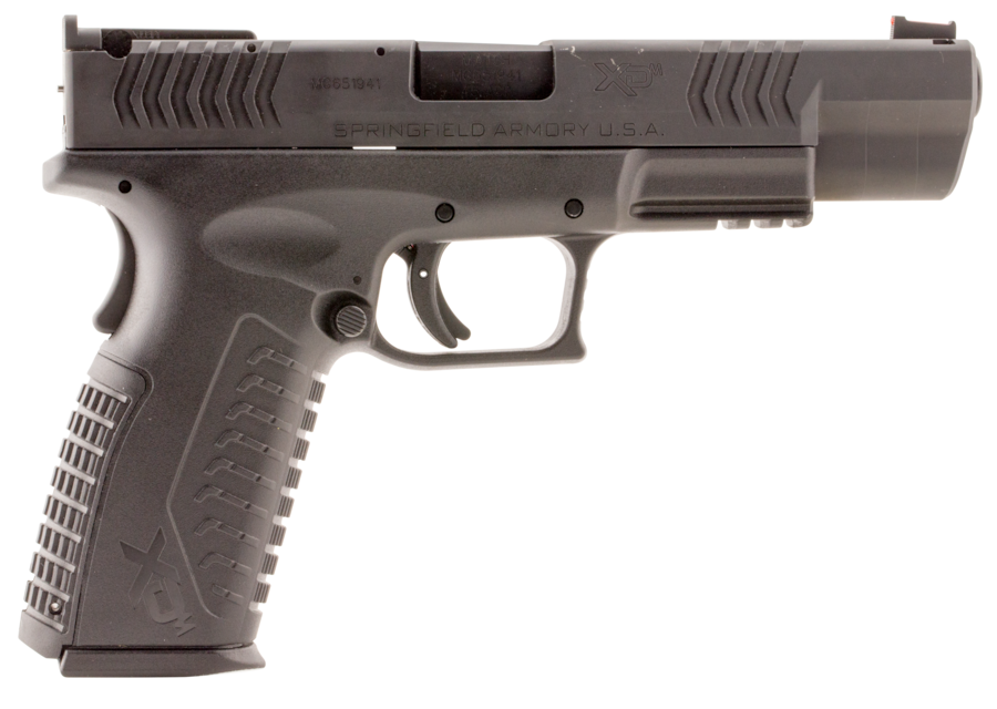 SPRINGFIELD ARMORY XD(M) COMPETITION ESSENTIAL PACKAGE
