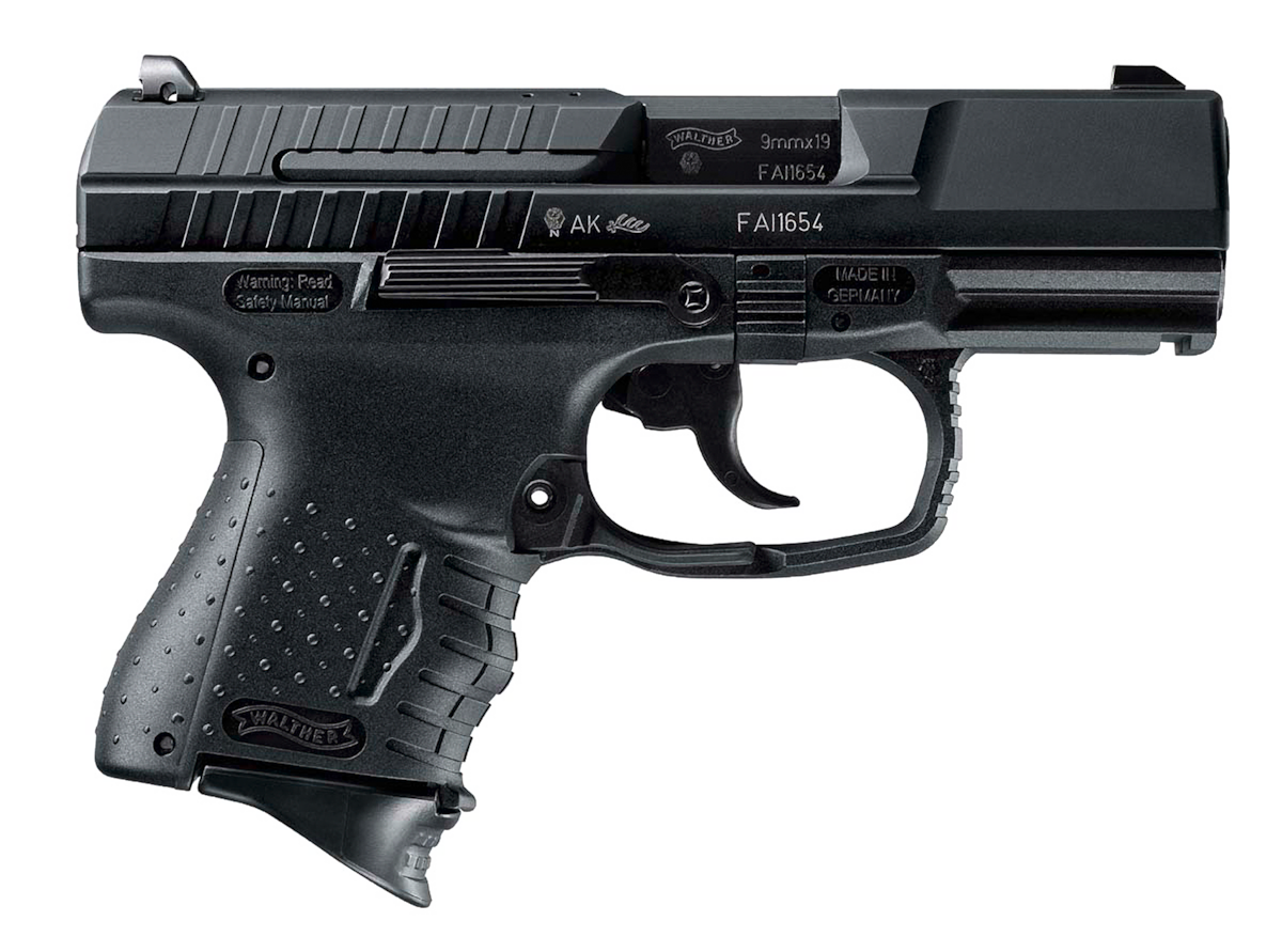 WALTHER P99