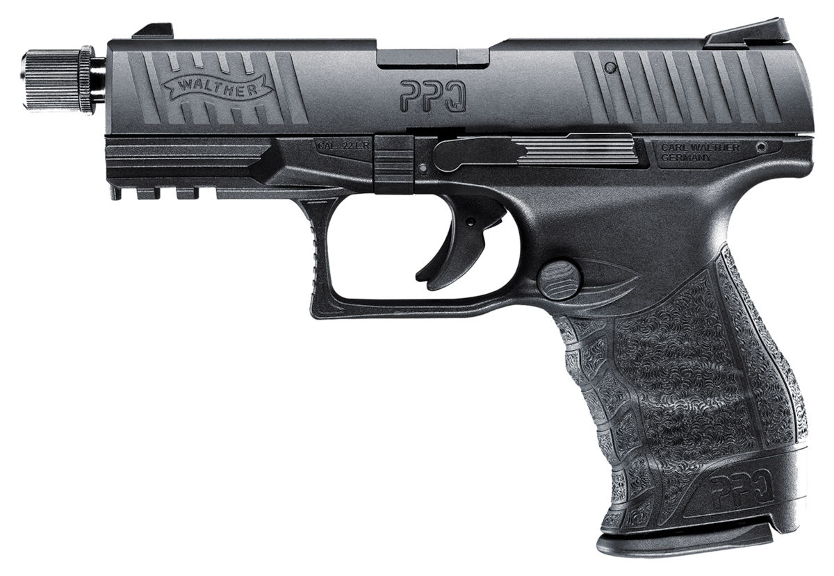 WALTHER PPQ M2 SD
