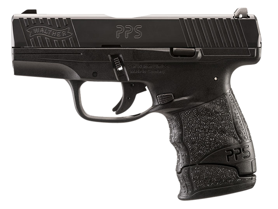 WALTHER PPS M2 LE EDITION