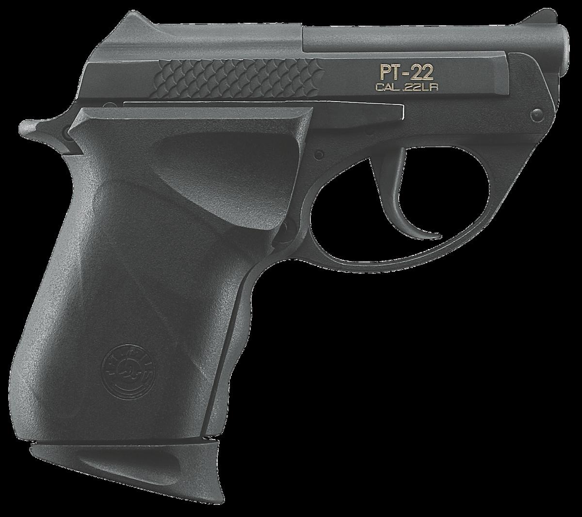 TAURUS PT-22