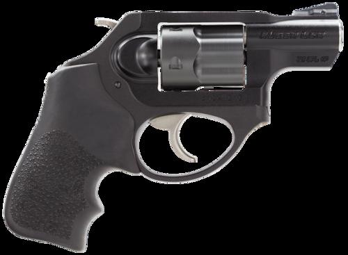 Ruger LCR revolver handgun 38 SPL Plus