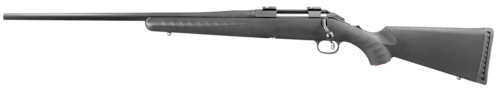 Ruger Bolt Action American Rifle Black Polymer Stock