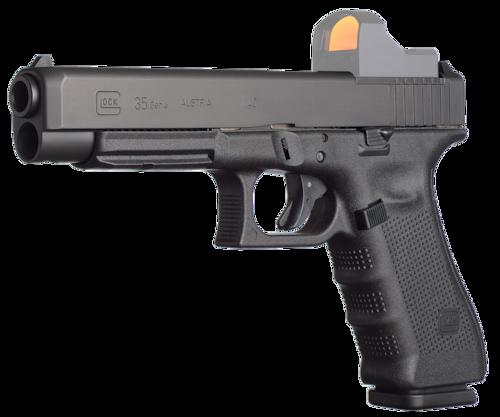 g35 glock handgun