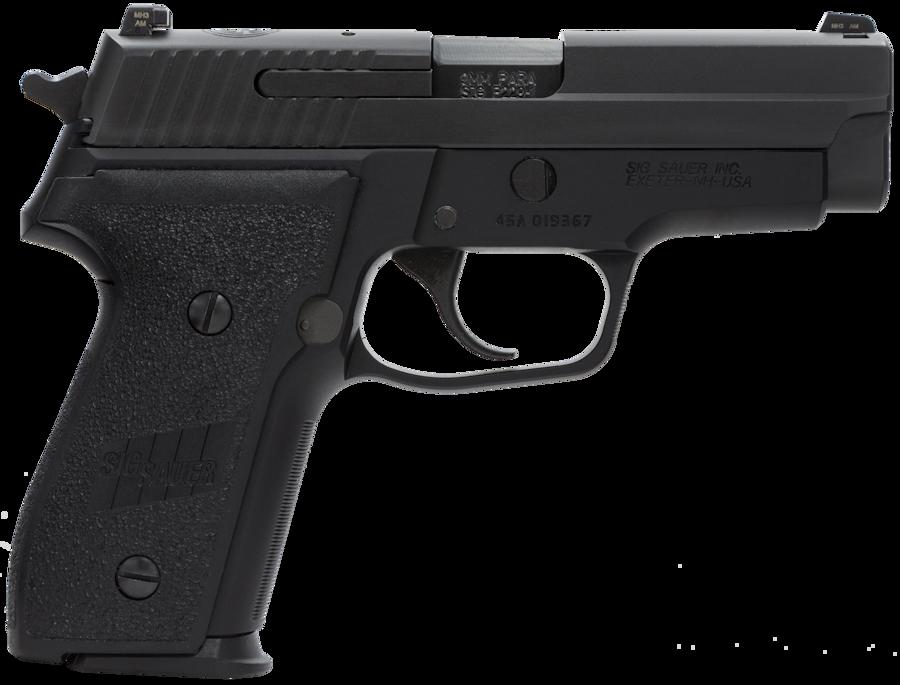 SIG SAUER M11-A1 COMPACT