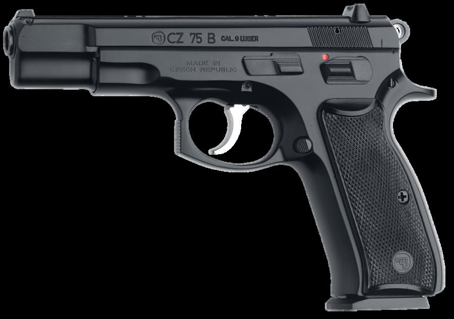 CZ 75 B