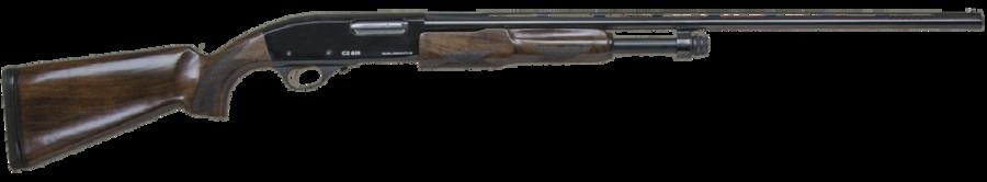 CZ 628 FIELD SELECT