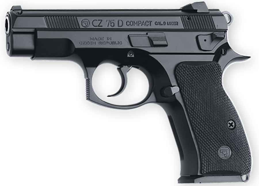 CZ CZ 75
