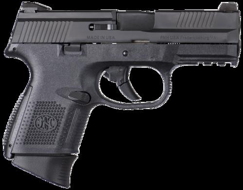 FN handgun compact semi auto
