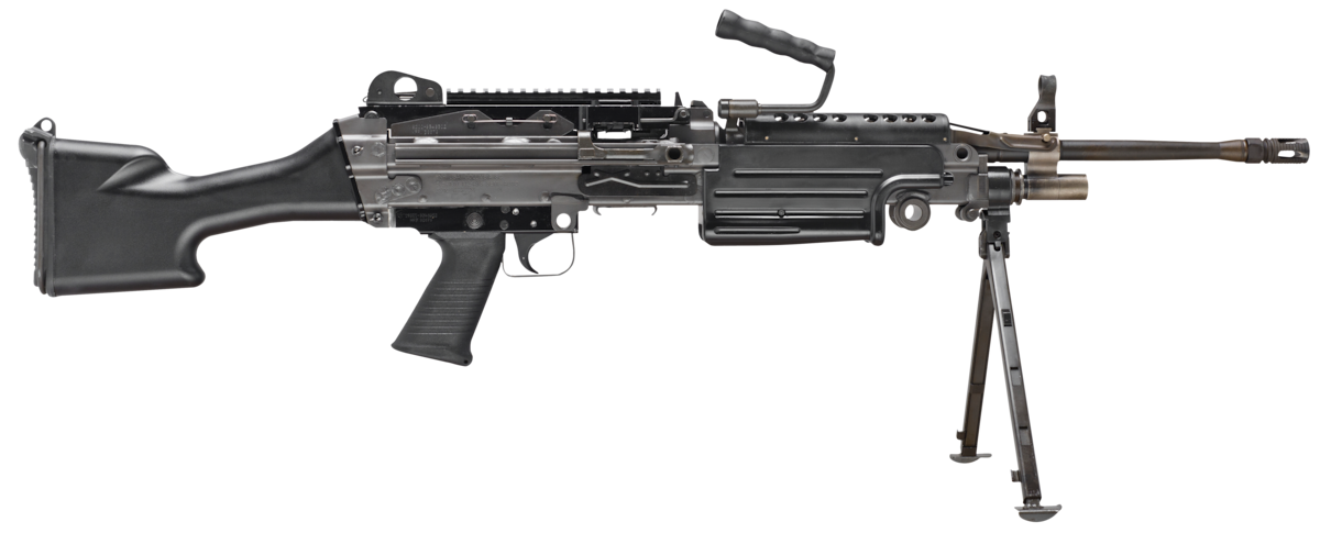 FN AMERICA M249S