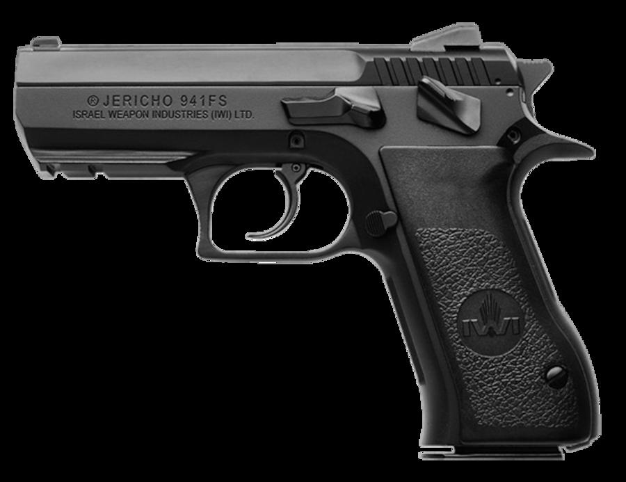IWI JERICHO FS9