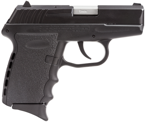 SCCY Firearms Pistols & Handguns product image