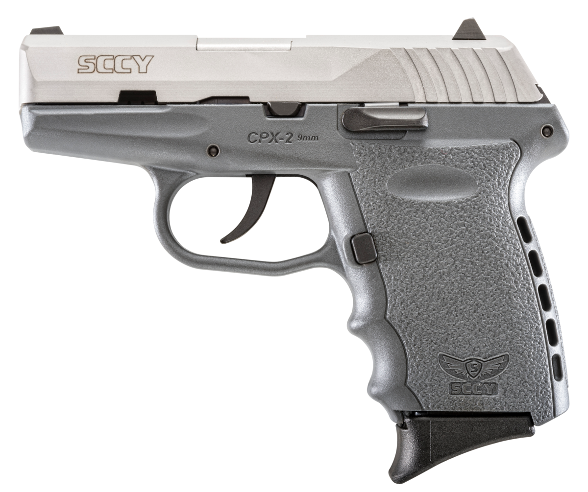 SCCY CPX-2