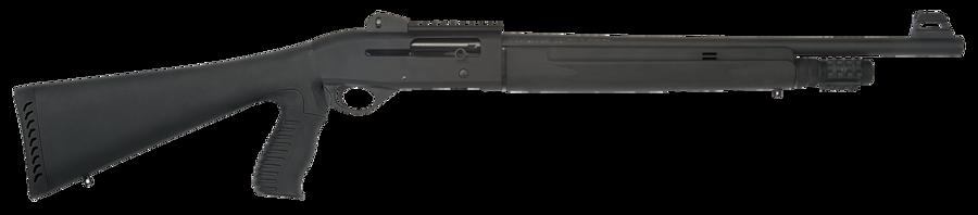 MOSSBERG SA-20 RAILED PISTOL GRIP
