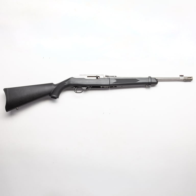 """RUGER 10-22 """"TAKEDOWN"""""""