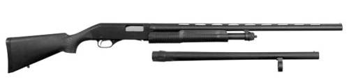 Stevens 320 20-Gauge Pump-action Shotgun: Full Review | My