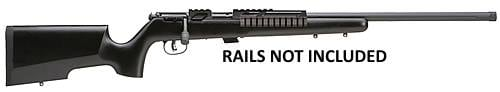 SAVAGE ARMS 93R17 TRR SR