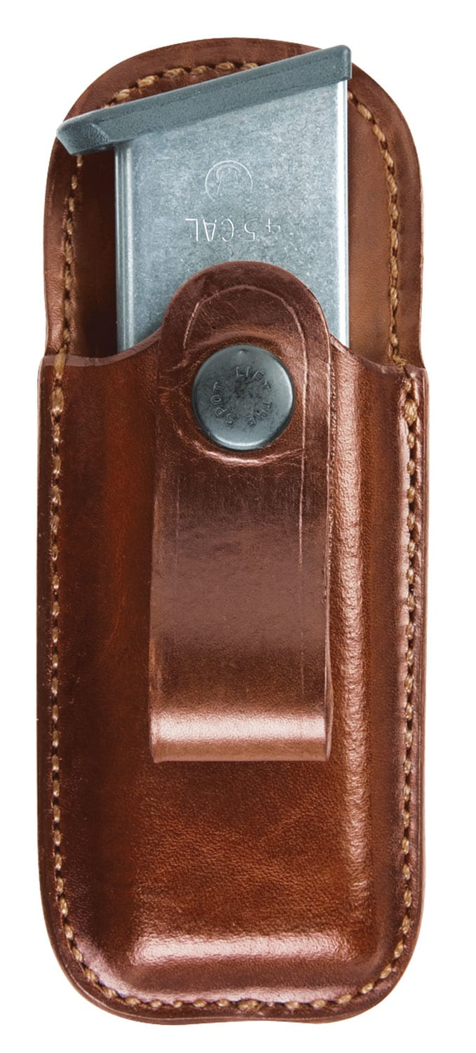 BIANCHI OPEN TOP MAG POUCH