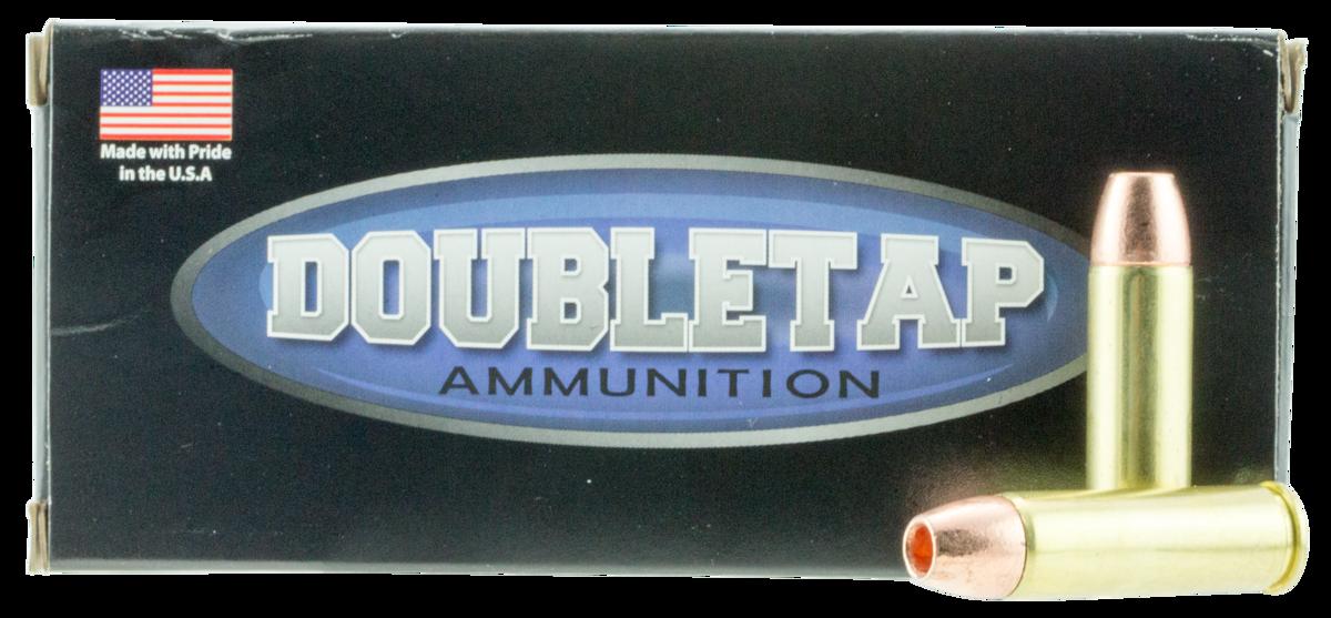 DOUBLETAP AMMUNITION DT