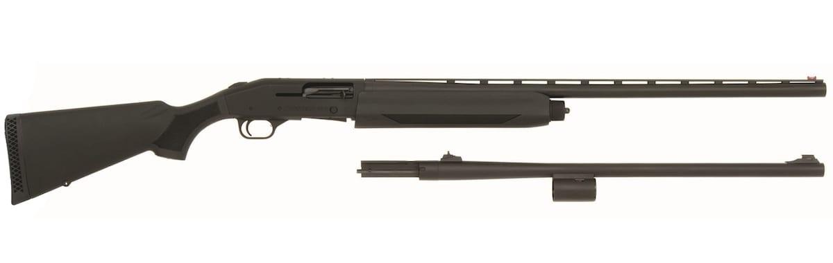 MOSSBERG 930 COMBO DEER / WATERFOWL