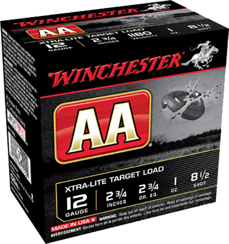 WINCHESTER AA