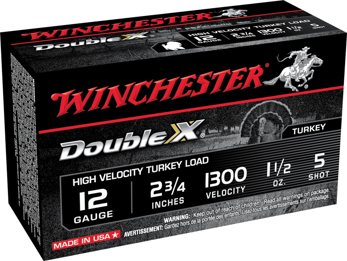 WINCHESTER DOUBLE X