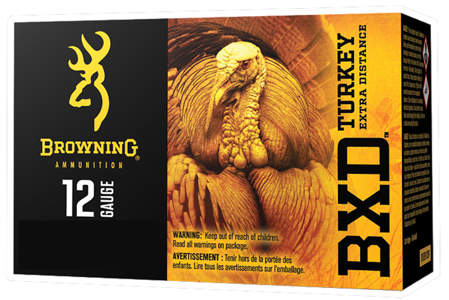 BROWNING BXD