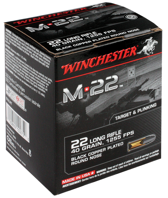 WINCHESTER M-22