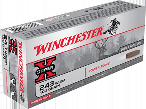 WINCHESTER SUPER-X