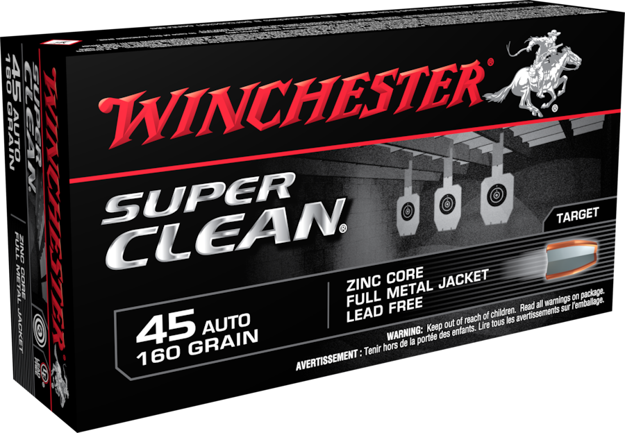 WINCHESTER SUPER CLEAN