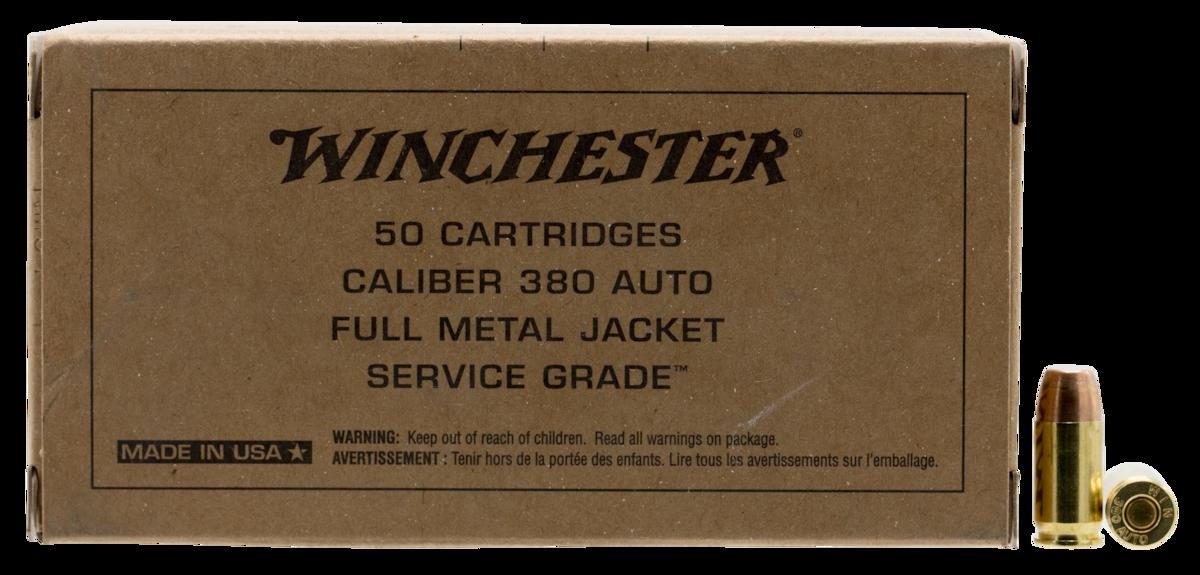 WINCHESTER SERVICE GRADE