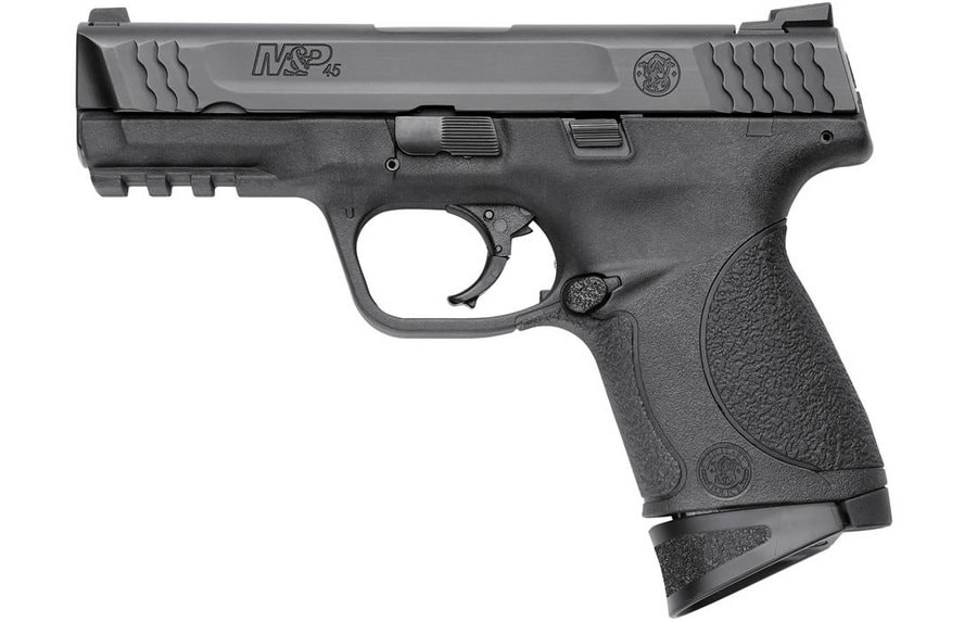 SMITH & WESSON M&P45C