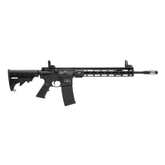SMITH & WESSON M&P15 TACTICAL M-LOK
