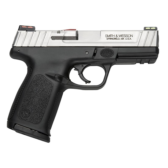 SMITH & WESSON SD40 VE CA COMPLIANT