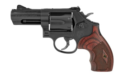 SMITH & WESSON 19 CARRY COMP