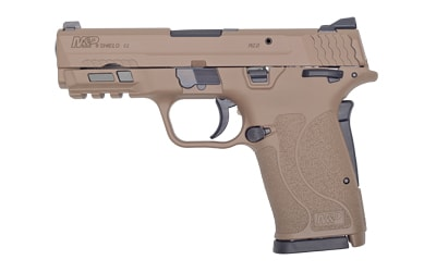 SMITH & WESSON M&P9 SHIELD EZ M2.0