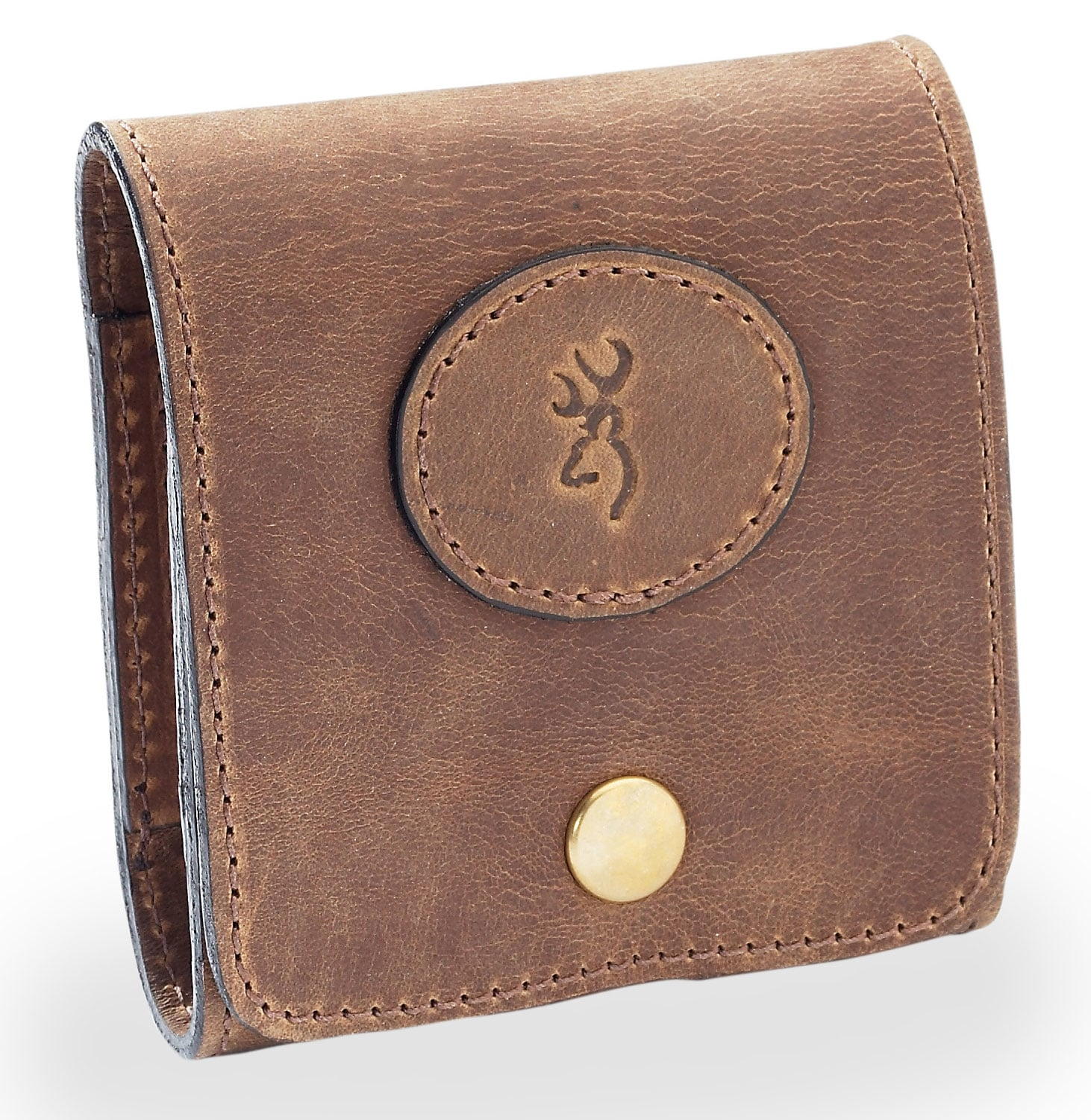 BROWNING CRAZY HORSE LEATHER